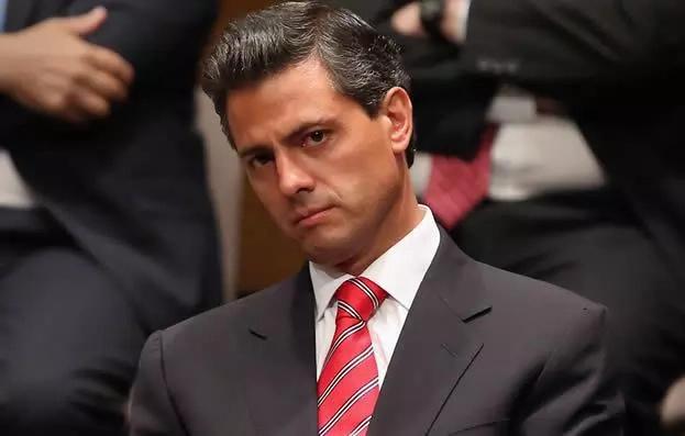 Los escándalos de Peña Nieto. Top 5