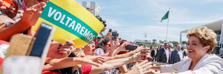 El publicista de Dilma Rousseff mintió a las autoridades