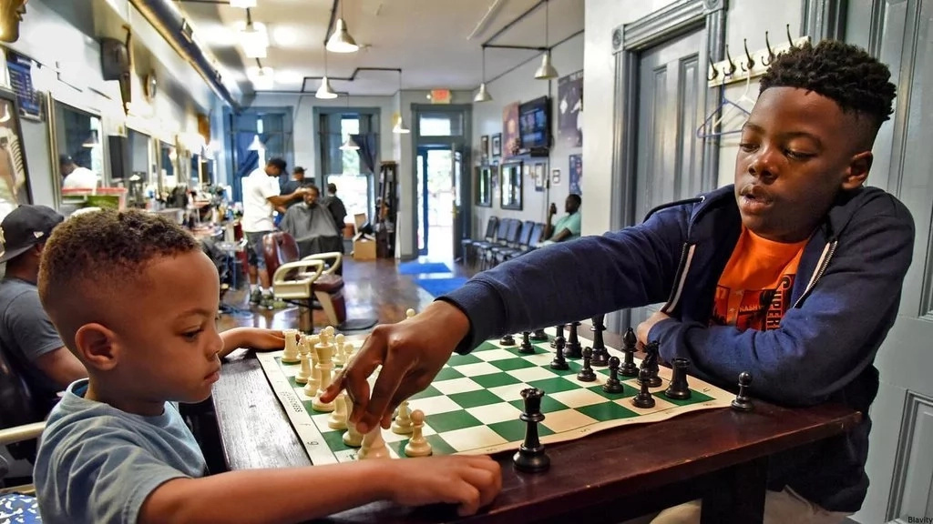 Boy, 12, beat 249 players to become his city's first ever national chess champion