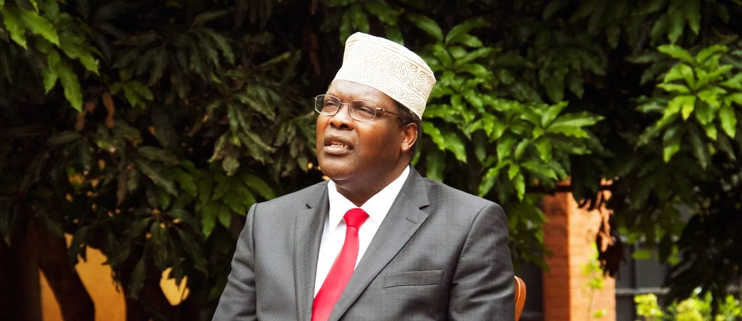 10 little known facts about judge Luka Kimaru who declared Miguna's deportation illegal