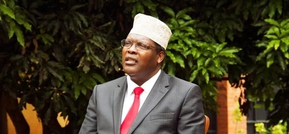 Miguna Miguna is not a Kenyan - Govt declares