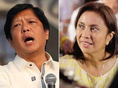 Defensive Marcos camp argues it was Robredo who stole the vice presidency