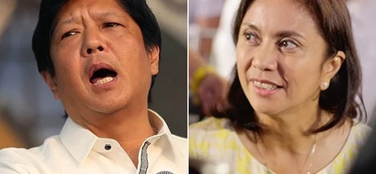 LOOK! Leni Robredo slams Marcos' election protest!