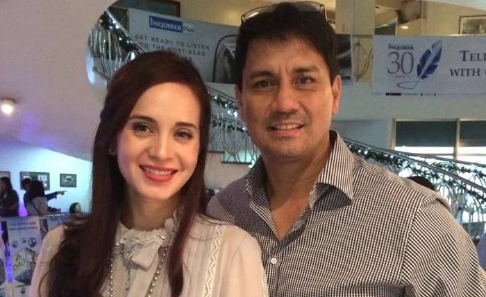 8 long-lasting marriages among Pinoy celebrities