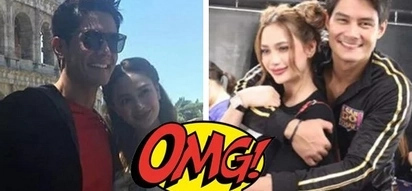 Arrested in Paris? Daniel Matsunaga and Arci Muñoz blame producer for Paris mishap which caused them to cancel!