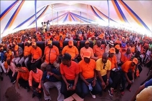 State goes for ODM MP who wrestled rival to the ground as Raila Odinga watched in dismay