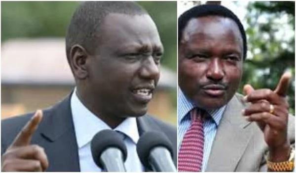 Hatimaye William Ruto afichua kuhusu mkutano waliokuwa nao kati yake, Uhuru, Kalonzo na Jimmy Wanjigi