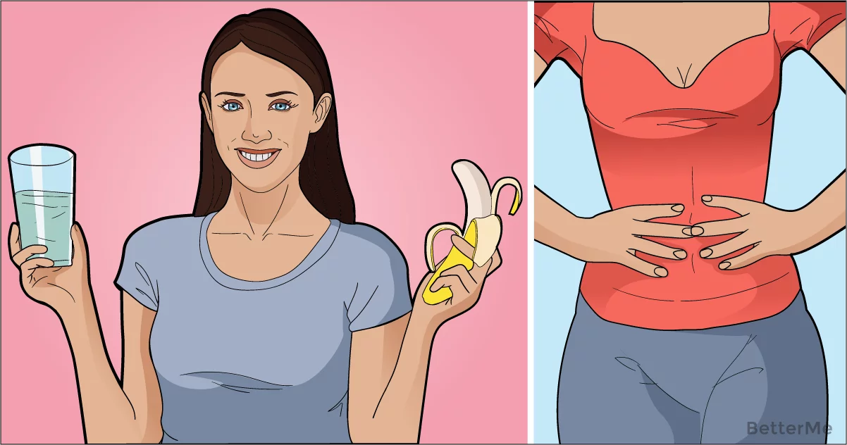 You can lose up to 3 pounds in a week with this Japanese banana diet without exercises