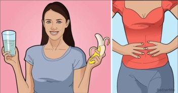 Lose up to 3 pounds in a week with this Japanese banana diet without exercises