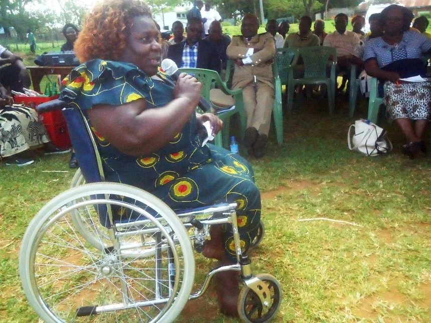 NASA Senator wins MCA seat in Kakamega