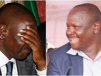 Isaac Ruto deals HEAVY blow to Jubilee Party