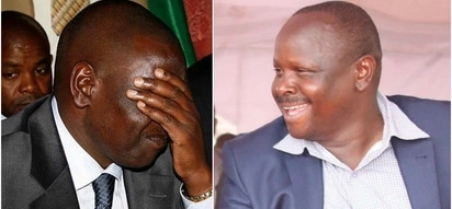 BLOW for DP Ruto as Rift Valley leaders officially defect to rival party