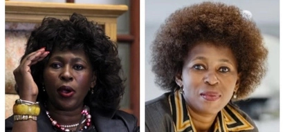 Party is over for Khoza as she resigns from ADeC and politics