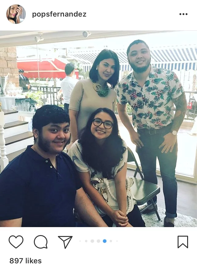 Robin Nievera and Zia Quizon: Both Growing Up in Showbiz Families and Having Parents who are Friends Brought Them Closer Together