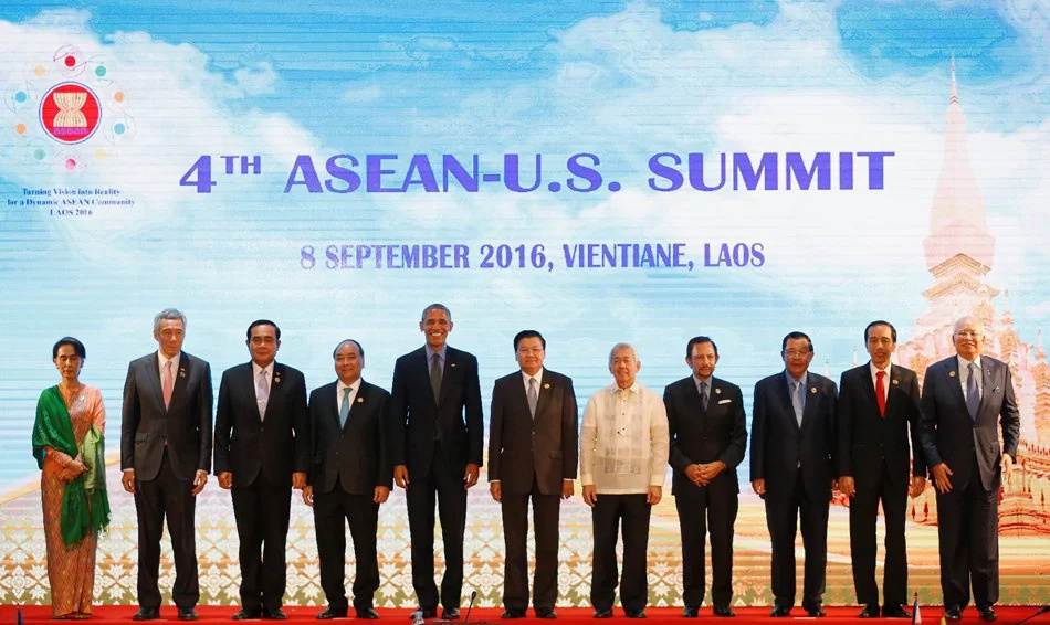 3 meetings President Duterte did not attend at ASEAN