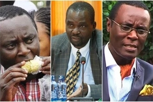 Mutahi Ngunyi to be taken to court for making these SENSATIONAL claims