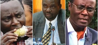 Mutahi Ngunyi to be taken to court for making these SENSATIONAL claims