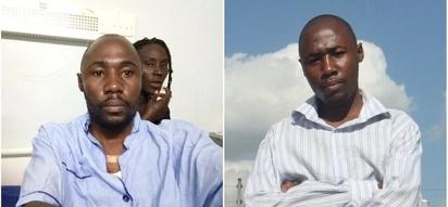 Please help me undergo KSh12 million bone marrow transplant in South Africa - journalist pleads with Kenyans