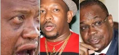 Kidero ashangaza wengi katika hafla ya kuapishwa kwa Sonko kama gavana wa Nairobi (picha)