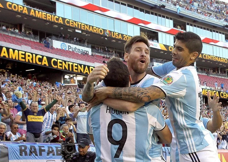 Lionel Messi and Co tackle US in Copa semifinal tie