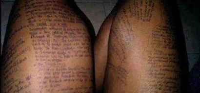Campus Memoirs: The day I was caught with 'MWAKENYA' inside the examination room