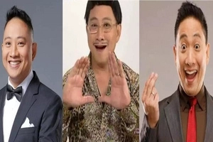 Hindi naituloy ni Bitoy! Michael V covers PAPP with a funny but shocking rated SPG twist