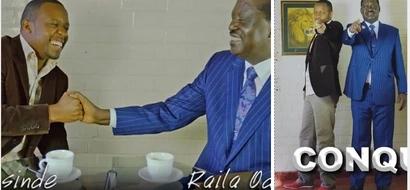 Huyu ndiye mwanasiasa wa ODM anayewavunja wanawake SHINGO na kuwaacha hoi (picha)