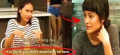 WATCH: Filipina contestant on 'Asia's Next Top Model' gets severely bullied & insulted by foreign contestants! Pinoy netizens are outraged!