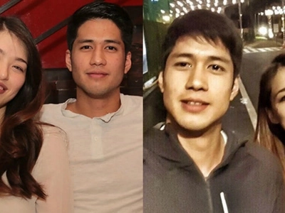 First-time parents Kylie Padilla and Aljur Abrenica expecting a baby boy