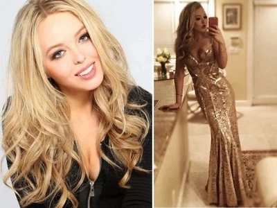 "Tiffany Trump: ""Like a Bird"" Song Resurfaces And Internet Laughs Heartily"