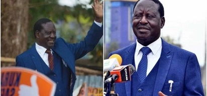 Raila warms the hearts of his supporters after sending them special message ahead of his arrival from U.S