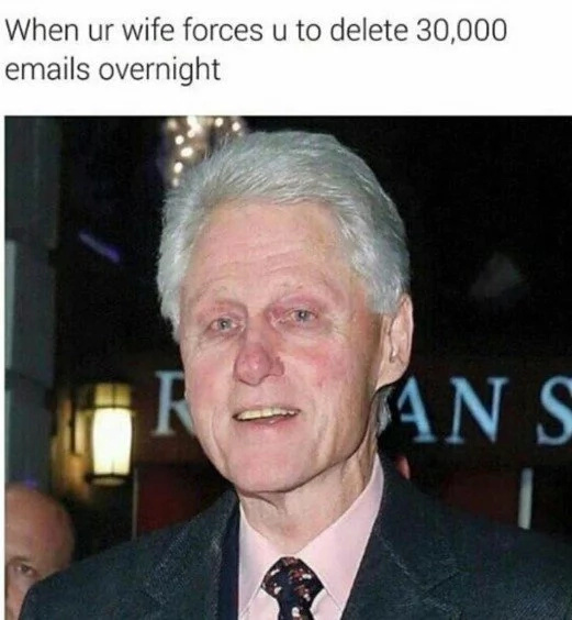 FBI found 15 000 more Clinton E-mails