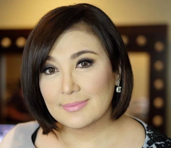 Sharon Cuneta posts pics of her vault and tags KC Concepcion