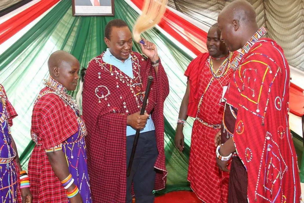 Kalenjin top among internationally famous Kenyan tribes