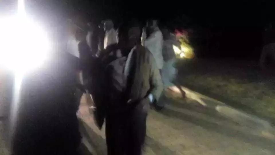 KICHAPO cha Mburukenge champata Mbunge wa Jubilee (video)