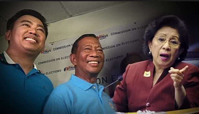Ombudsman to go after Binay