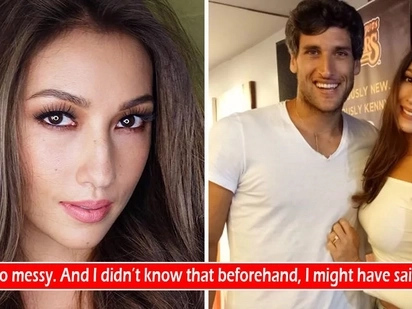Supporter ni Nadine? Solenn Heussaff defends 'live-in' before marriage by giving one contentious justification