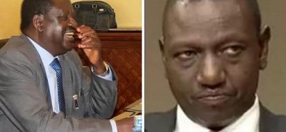 Maafisa wakuu wa chama cha Ruto wahamia NASA baada ya ziara ya Uhuru