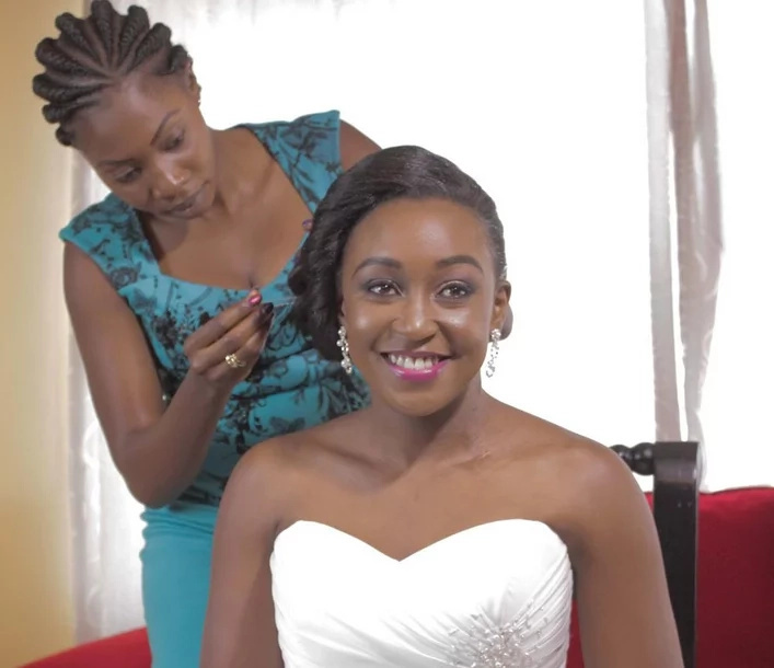 Mtangazaji hodari wa TV, Betty Kyalo aelezea kilichomfanya amwache mpenziwe wa zamani