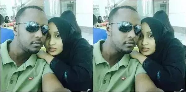 Unamjua mkewe Hussein Mohamed? Hizi hapa picha