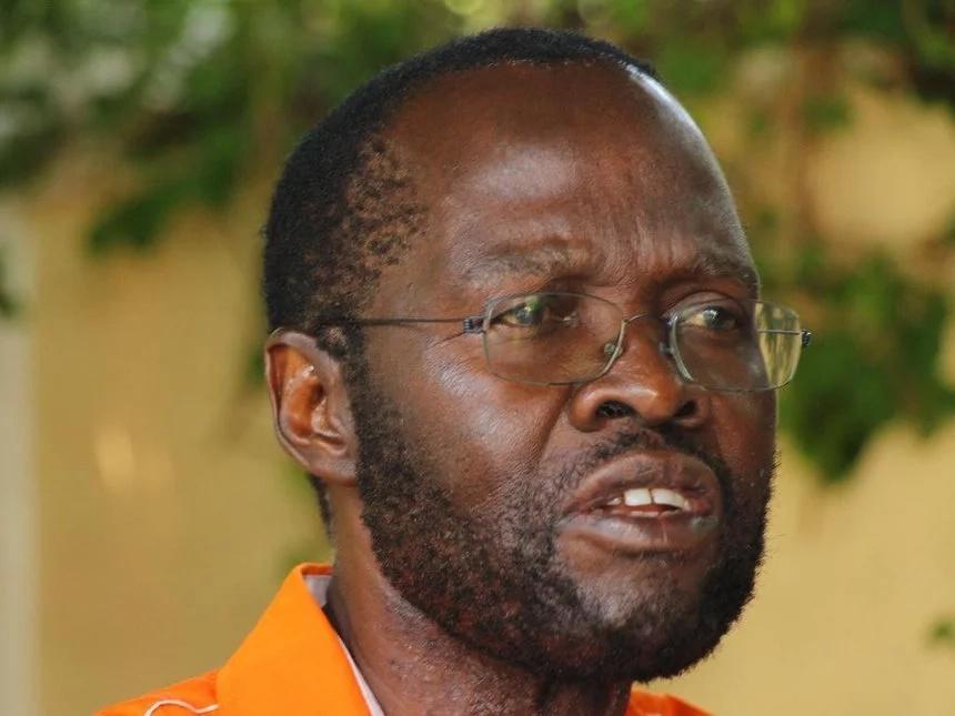 Raila's ally opens the lid on Kenya's revolution plot