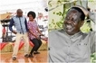 Teacher Wanjiku makes fun of Raila Odinga (video)