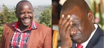 Fresh twist after Raila questioned how DP Ruto acquired 2000 hectares of land in Narok