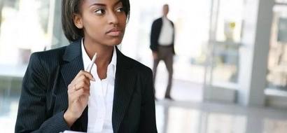 Kenyan Women Earn Less Money Than Men, See How Much