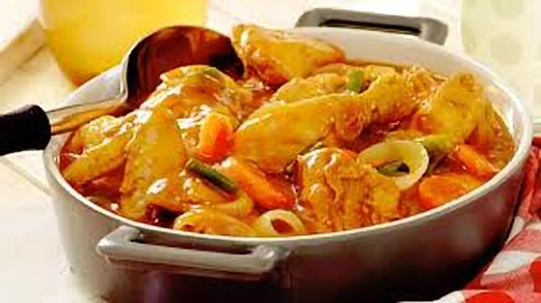 7 steps to winning over a Luhya bae with this mouth-watering chicken dish