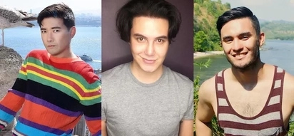 6 Pinoy celebrities who came out proud as gay!