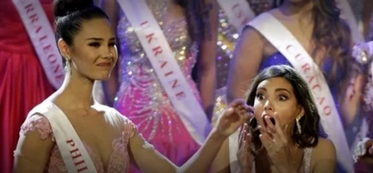 Catriona Gray ends strong at Miss World 2016 with top-5 finish