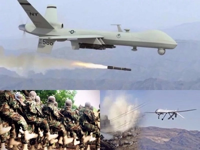 Senior al-Shabaab commander killed by drone
