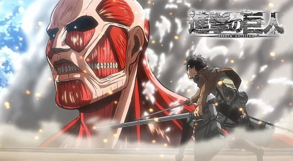 """Attack on Titan"" has garnered enormous amounts of success across the globe. (Photo credit: The Tokyo Reporter)"
