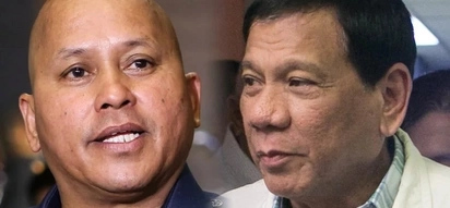 Hala nadulas si Bato! PNP Chief Bato reveals President Duterte is aware of the surprise Marcos burial